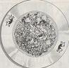 アサリと春キャベツのチャーハン図