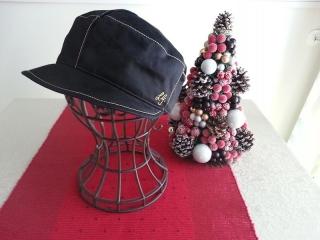 ルルギネス帽子キャスケット1