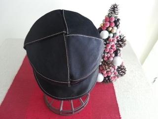 ルルギネス帽子キャスケット2