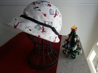 ルルギネス帽子