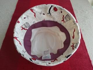 ルルギネス帽子バラハイヒール2
