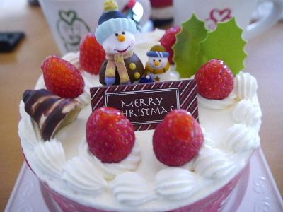 2014クリスマス1