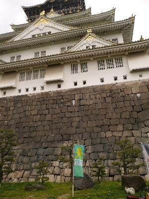大阪城27