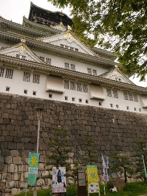 大阪城28