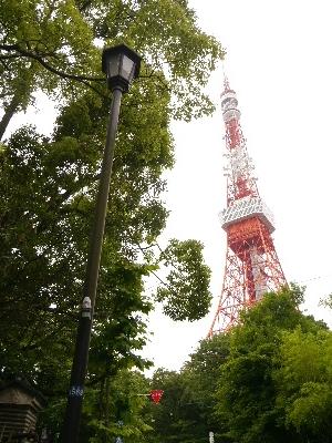 東京タワー22