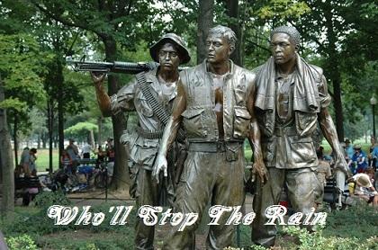 Who'll Stop The Rain - CCR