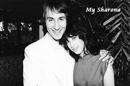 Doug Fieger & Sharona Alperin