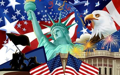 America - Yes