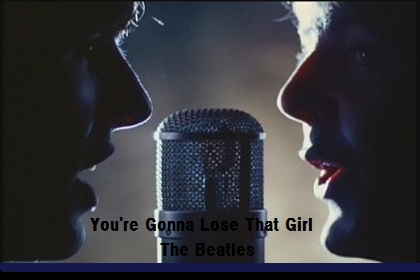 You're Gonna Lose That Girl - The Beatles