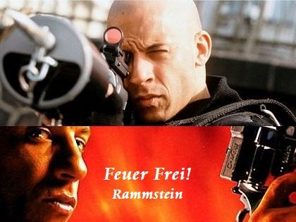 Feuer Frei! - Rammstein