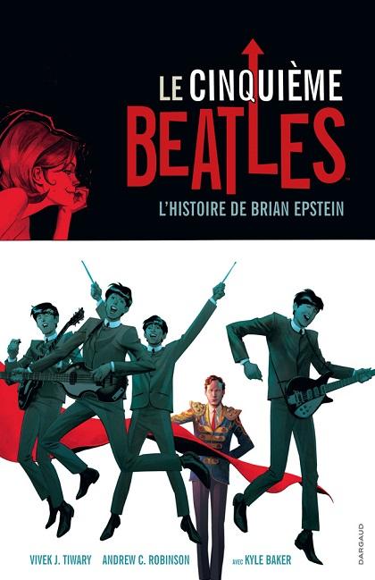 ザ・ビートルズのマネージャー、B・エプスタインの一生