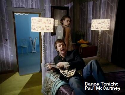 Dance Tonight - Paul McCartney