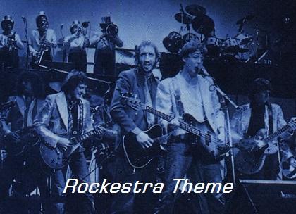 Rockestra Theme