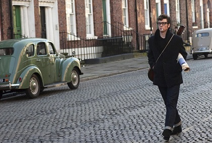 映画『Nowhere Boy』