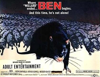 BEN films