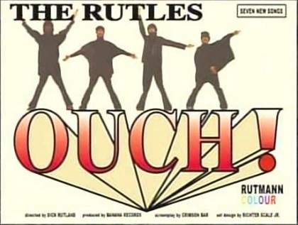 Ouch! - The Rutles