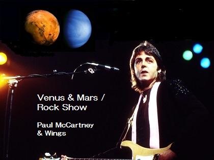 Venus & Mars / Rock Show