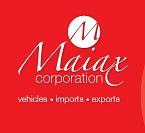 Maiax Logo