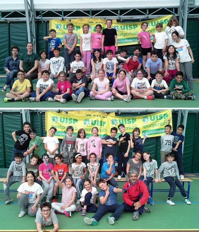 145733-2015フェンシング教室②