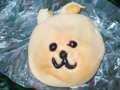 20150413うさぎパン