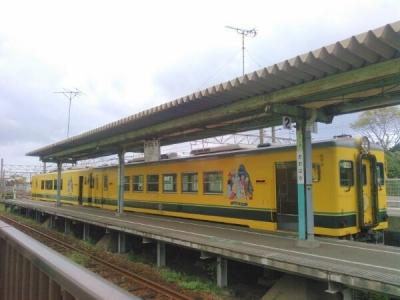 20150430いすみ鉄道