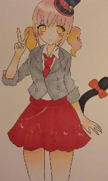 みんとさぶれ(鈴音猫chan)