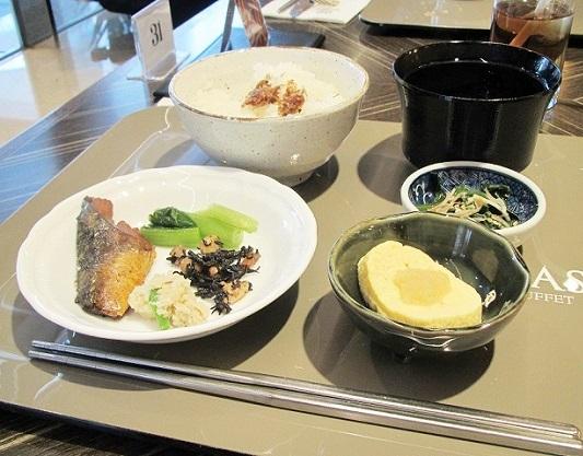 20150506 横浜シェラトン 朝食バイキング011