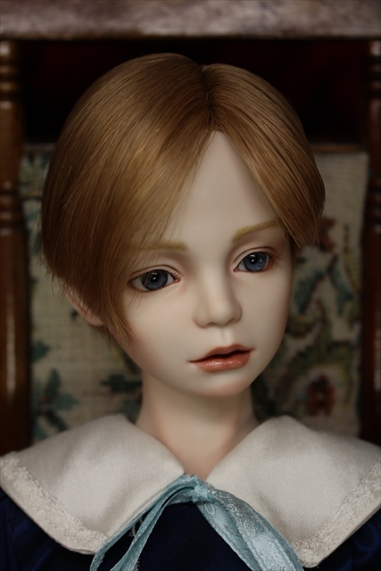 alto (アルト) 銀座エンジェルドールズ BOYS 出展少年人形