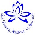 Spa Training Academy of Australia LOGO アロマスクール マッサージスクール オーストラリア