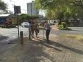 Video撮影1 アロマスクール マッサージスクール オーストラリア