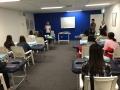Korean Group 2015 JUN 1 アロマスクール マッサージスクール オーストラリア