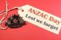 Anzac Day 2015 アロマスクール マッサージスクール オーストラリア