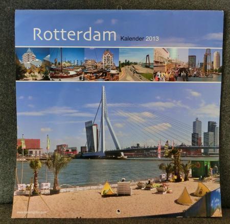 rotterdam souvenir 2