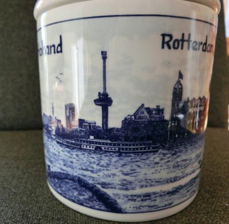 rotterdam souvenir 8