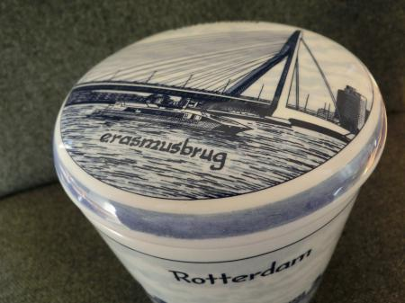 rotterdam souvenir 7