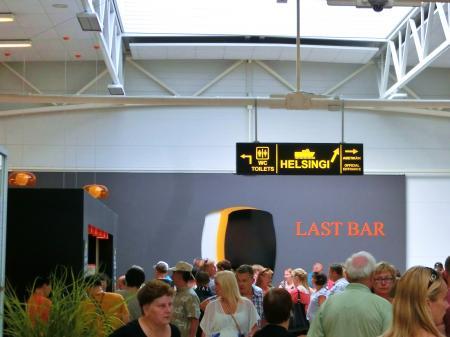 Tallinn D-terminal 4