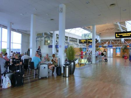 Tallinn D-terminal 1