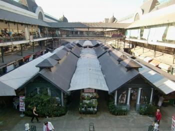 ①ボリャオン市場