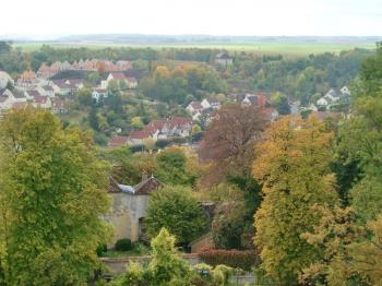 プロヴァン (Provins)