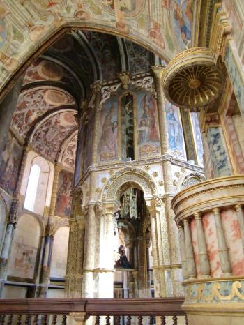 トマール修道院