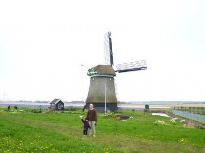 ゼイプ 風車