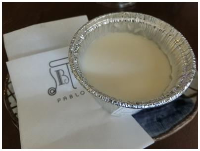 チーズプリン2(パブロ)