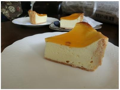 チーズケーキ2(パブロ)