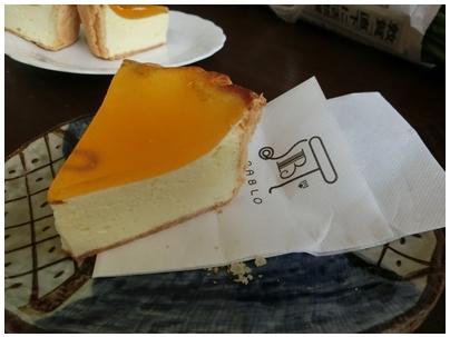 チーズケーキ3(パブロ)