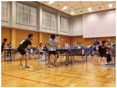 ジュニアチーム対戦2