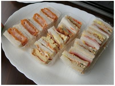 サークルK サンドイッチ2