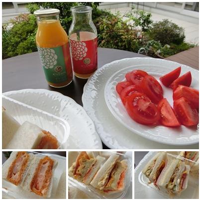 サークルK サンドイッチ4