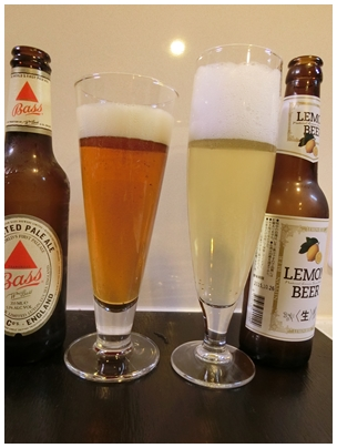 誕生日前夜祭4(ビール)
