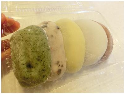 浪花堂餅2