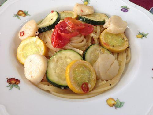 scallop and zucchini4